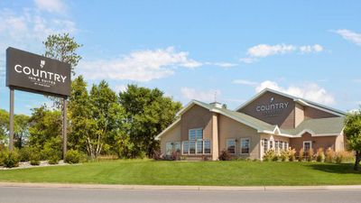 Country Inn & Suites Baxter