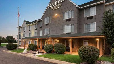 Country Inn & Suites Minneapolis/Shakopee