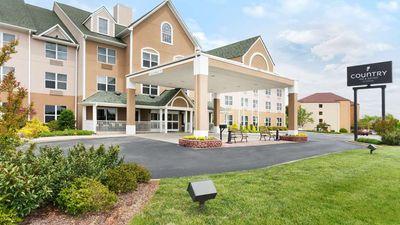 Country Inn & Suites Burlington Elon