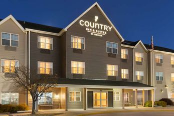 Country Inn & Suites Kearney