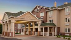 Country Inn & Suites Lincoln North