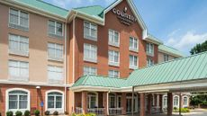 Country Inn & Suites Cuyahoga Falls