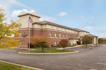 Country Inn & Suites Dayton South