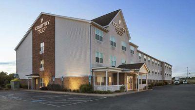 Country Inn & Suites Elyria
