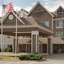 Country Inn & Suites Norman