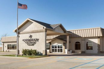 Country Inn & Suites Sidney