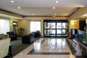 Country Inn & Suites Shelby