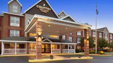 Country Inn & Suites Kenosha
