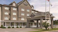 Country Inn & Suites Princeton