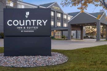 Country Inn & Stes By Radisson Brookings