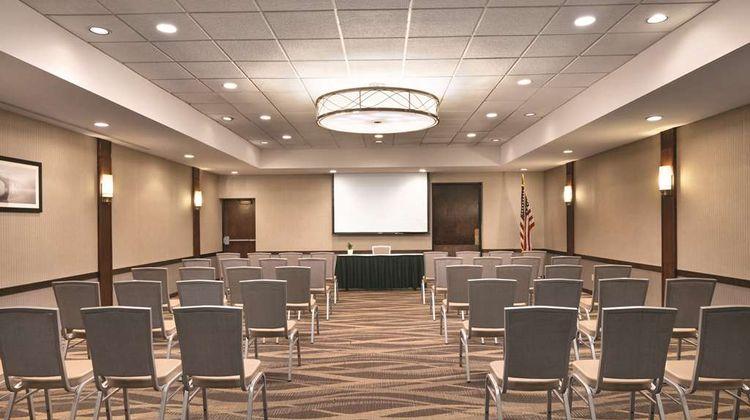 Radisson Grand Rapids Riverfront Meeting