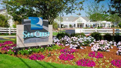 Sea Crest Oceanfront Resort