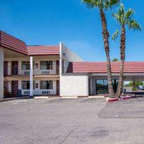 Motel 6 Mesa AZ Downtown