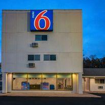 Motel 6 Bellville OH Mid Ohio