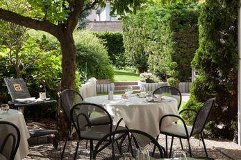 Logis Beausejour Hotel & Restaurant