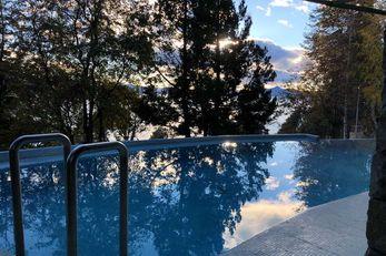 Design Suites Hotel, Bariloche