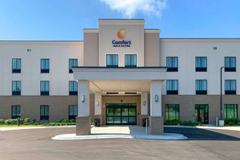 Comfort Inn & Suites Clarkston
