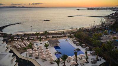 Dreams Lanzarote Playa Dorada Resort