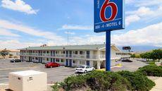 Motel 6 Albuquerque Midtown