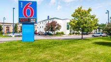 Motel 6 Chicago Joliet  I-55