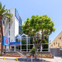 Motel 6 Los Angeles Hollywood