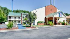 Motel 6 Cartersville