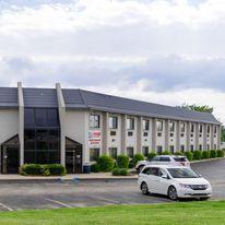 Motel 6 Greencastle