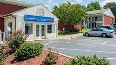 Motel 6 Gainesville