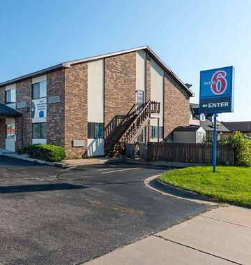 Motel 6 Wisconsin Rapids