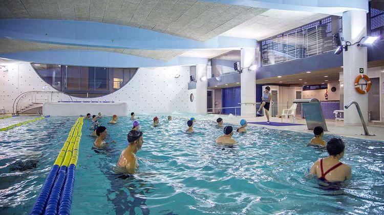 Hotel Barcelona Apolo, affliated Melia Pool