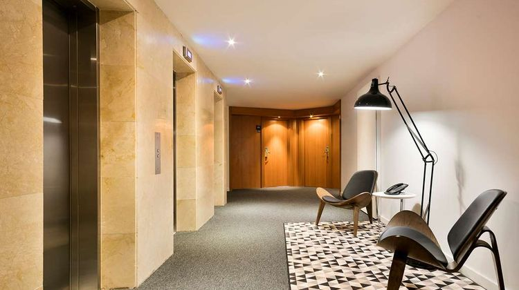 Hotel Barcelona Apolo, affliated Melia Ballroom