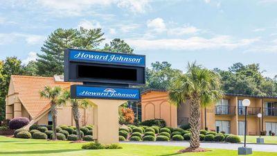 Howard Johnson Inn Athens