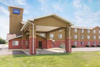 Baymont Inn & Suites Huber Heights