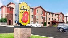 Super 8 Romeoville Bolingbrook