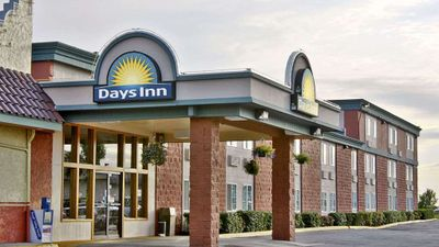 Days Inn Mt. Vernon