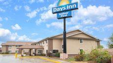 Days Inn Topeka