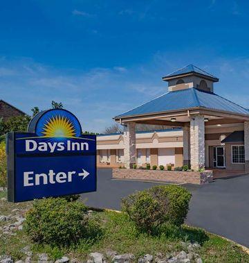 Days Inn Cookeville