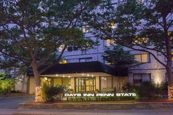 Days Inn Penn State