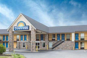 Days Inn Newberry