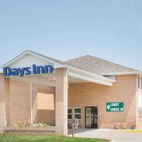 Days Inn - Lexington NE
