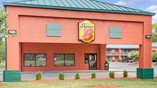 Super 8 Gainesville