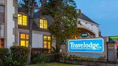 Travelodge Anaheim Convention Center