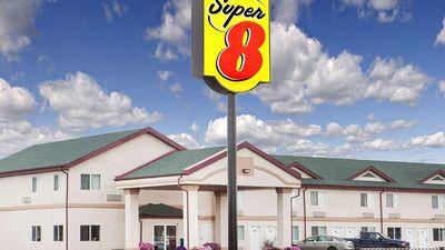 Super 8 Kindersley