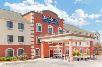 Baymont Inn/Suites Chicago/Calumet City