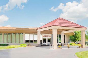 Ramada Lexington North Hotel & Conf Ctr