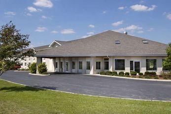 Baymont Inn & Suites Dowagiac