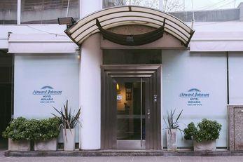 Howard Johnson Hotel Rosario