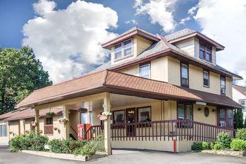 Knights Inn Endwell/Binghamton