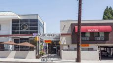 Knights Inn Los Angeles Central