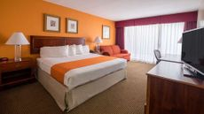 Howard Johnson Hotel & Conf Ctr
